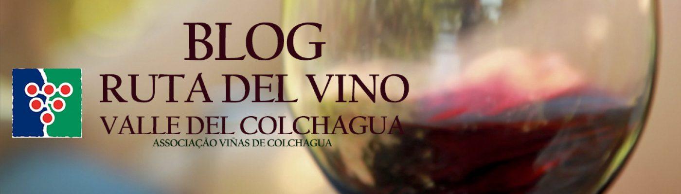 Blog Ruta del Vino